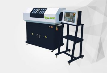 OZ EDUCATION LATHE